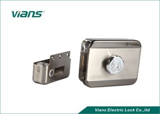 Electric Motor Lock