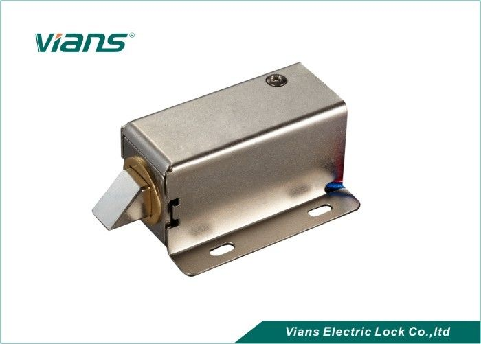 Mini Electric Magnetic Cabinet Locks Electromagnetic For Cabinets