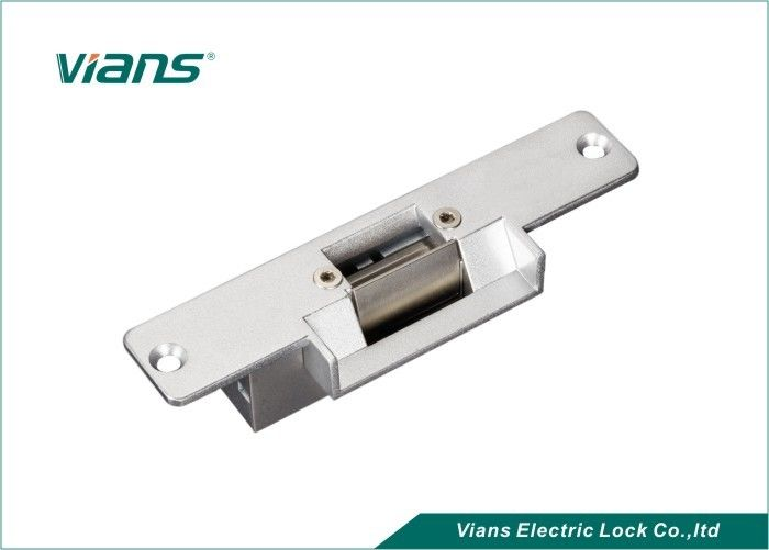 Heavy duty 12v door strike lock commercial electric for 12v magnetic door switch