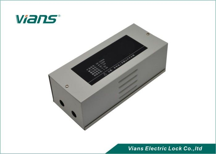 Linear 12v 3a Power Supply For Door Lock Entry Access Control System