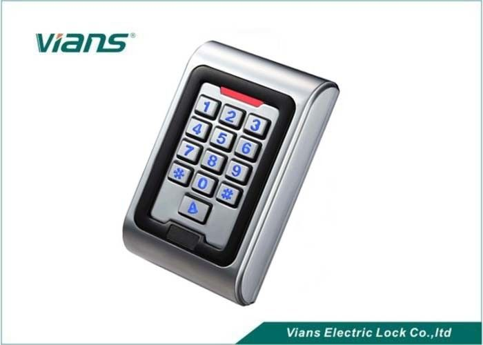 Electronic Door Access Keypad Door Entry Systems With Door Bells