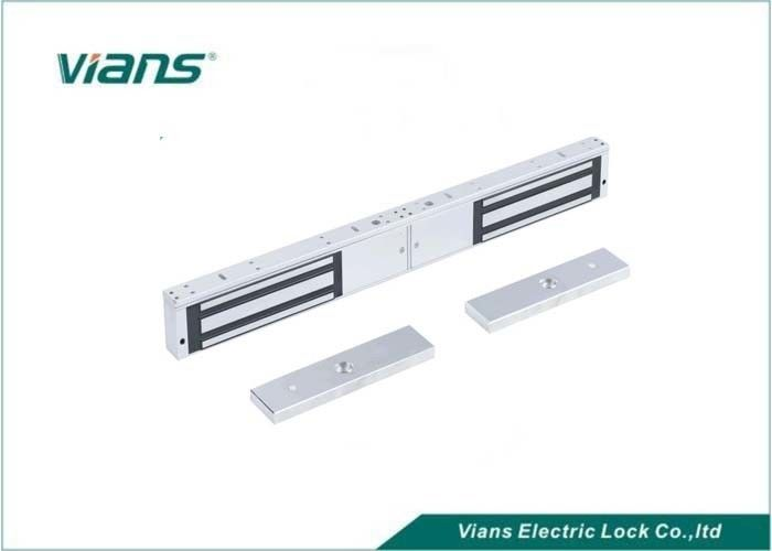 Ce Rohs 12v 800lbs Electric Frameless Glass Door Magnetic Lock For