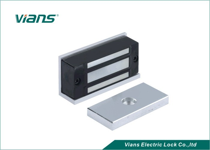 Ordinaire Small Safety Electric Magnetic Lock , Mini Electromagnetic Locks For  Cabinets Drawer