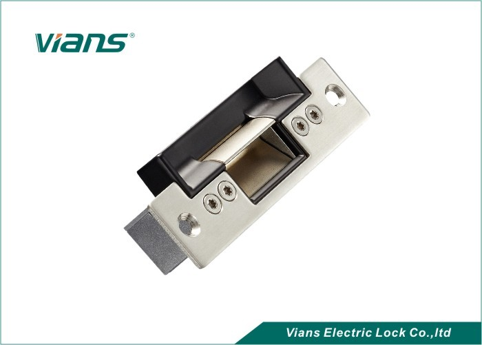 stainless steel deadbolt electric strike lock electric door strike plate