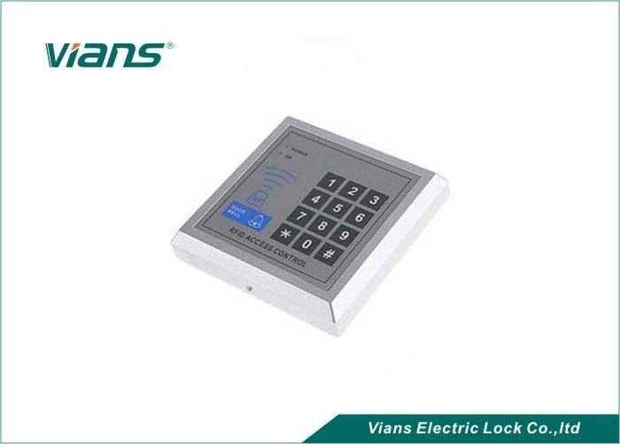 13.56MHz Electronic Door Entry Systems / Door Card Access System With EM Card