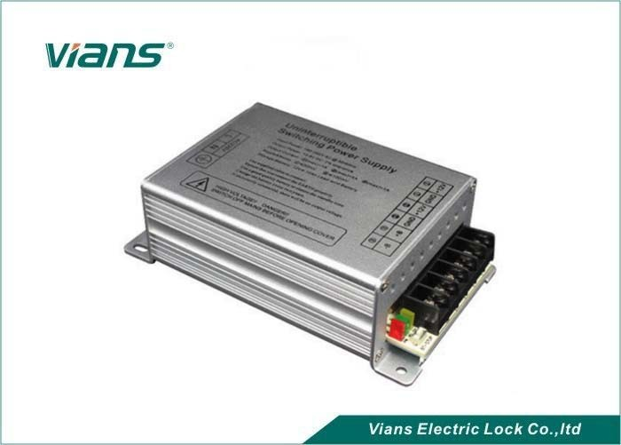 Switching Access Control Power Supply Change AC110V or AC220V into