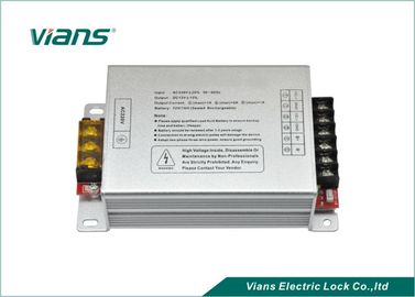12V 5A Switching Mode Power Supply With Battery Backup For Door Access Systems