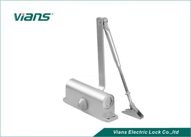 60KG Heavy Duty Commercial Door Closer For Wooden Door / Fire Door