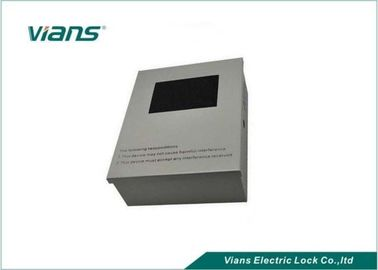 Access Control Power Supply 12Volt  5Amp With Battery Backup CE ROHS FCC