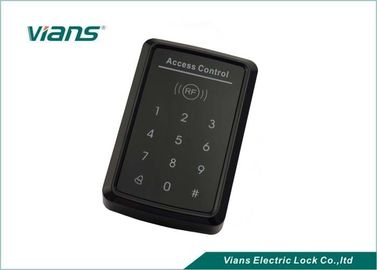 China 5 To 15 Cm read distance Single Door Access Controller with 1000 card user and  password factory