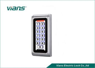 China CE Single Door Metal proximity access control With MF Cards , 5 years warranty use factory