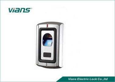 Vians  Metal Fingerprint Access Controller with IP66 Waterproof