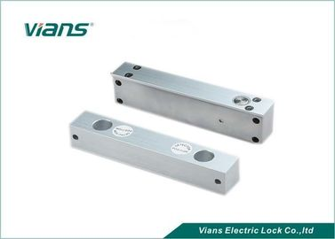 China Intelligent Sliding Door Electric Lock , Access Control Drop Bolts For Gates factory