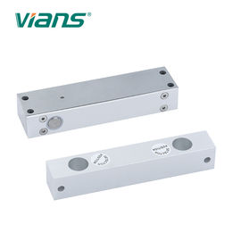 China Narrow Panel Electromagnetic Bolt Lock , Electric Deadbolt Lock Fail Secure 500000 Cycles factory